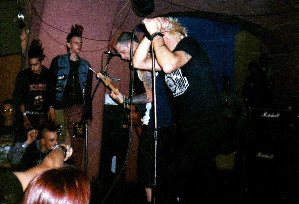 GBH (uk) – 2.9.2003 – FUTURUM