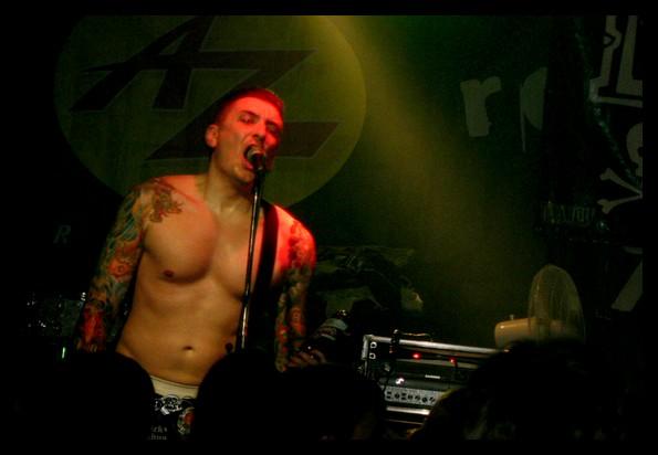 DEADLINE (uk) – 22.4.2007 – BRNO